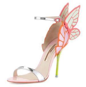 Shoe of the day: SophiaWebster